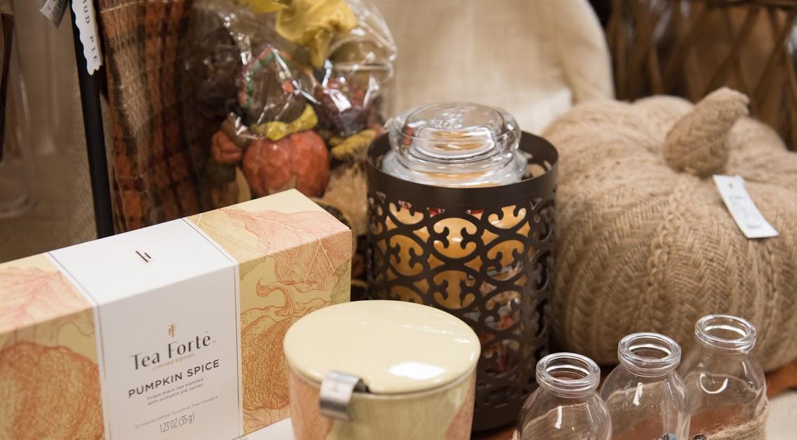 Specialty Foods & Teas
